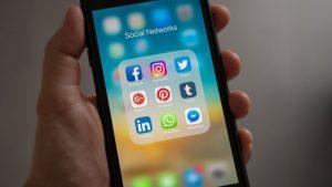 Social con Facebook